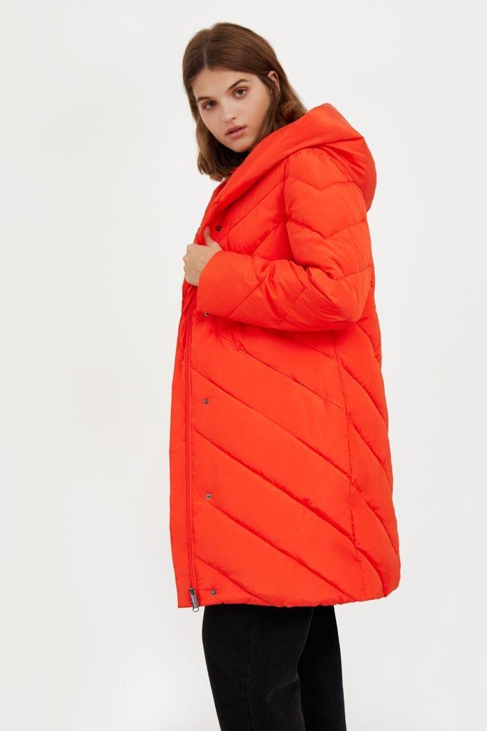 Пальто женское, Модель A20-11005, Фото №3