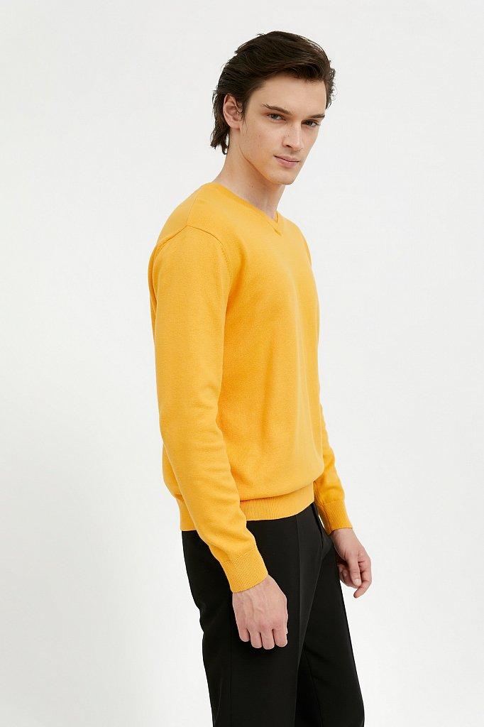Джемпер мужской, Модель A20-21103, Фото №1