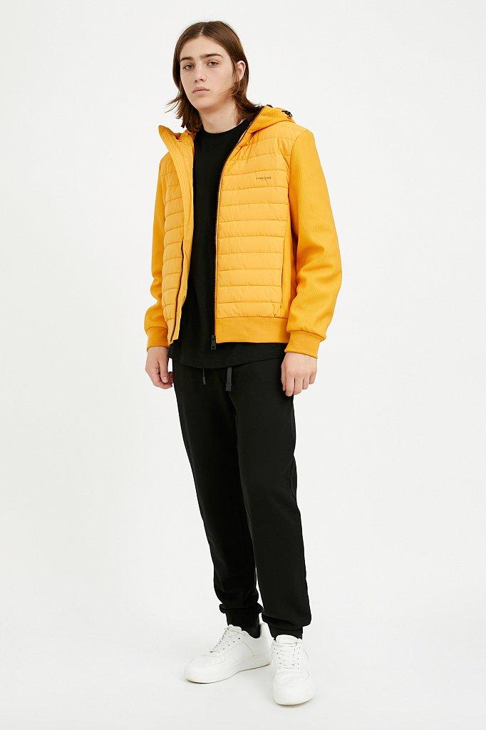Куртка мужская, Модель A20-23000, Фото №3