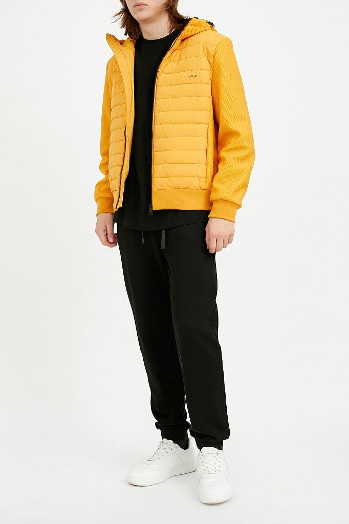 Куртка мужская, Модель A20-23000, Фото №9