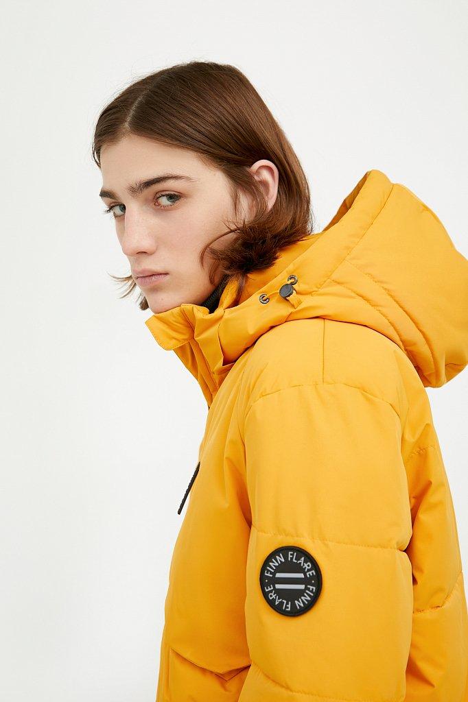 Куртка мужская, Модель A20-23010, Фото №1