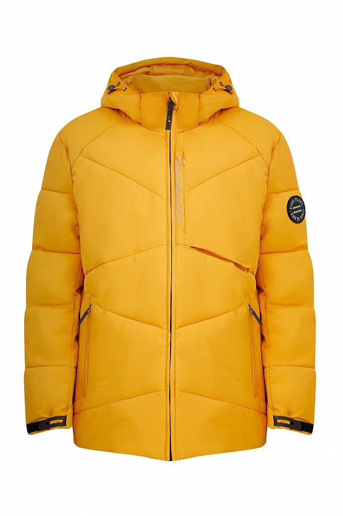 Куртка мужская, Модель A20-23010, Фото №10