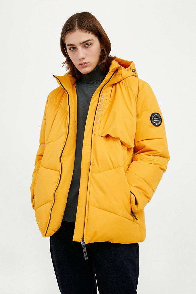 Куртка мужская, Модель A20-23010, Фото №2