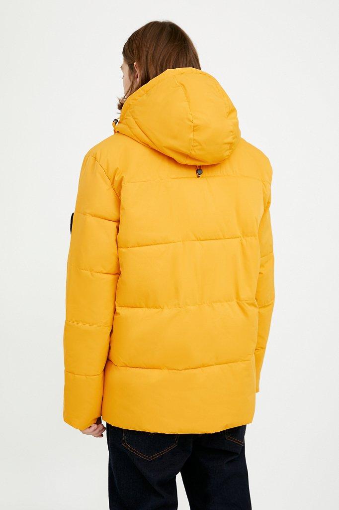 Куртка мужская, Модель A20-23010, Фото №7