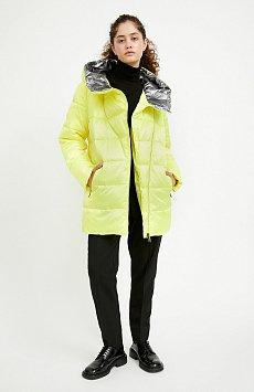 Куртка женская A20-13025