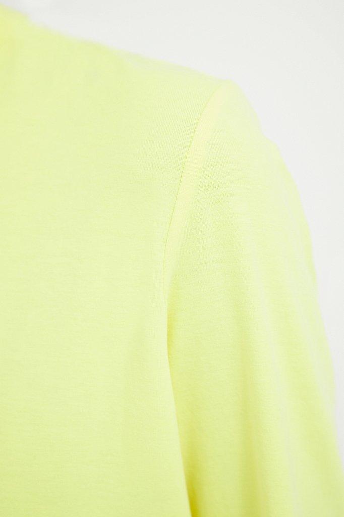 Футболка женская, Модель A20-11070, Фото №5