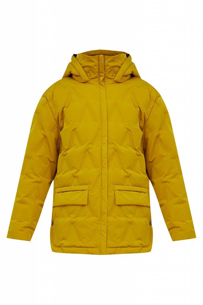 Куртка женская, Модель A20-11026, Фото №8