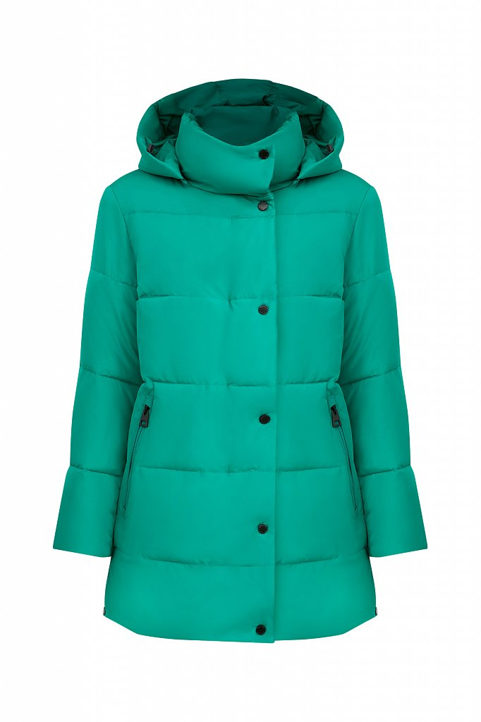 Куртка женская, Модель A20-13008, Фото №8