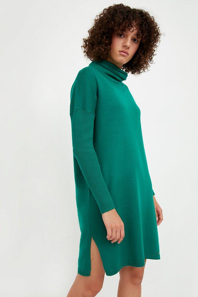 Платье женское, Модель A20-13102, Фото №3