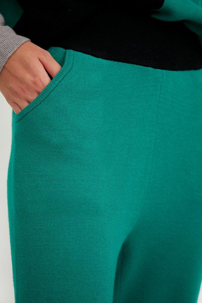 Брюки женские, Модель A20-13103, Фото №5