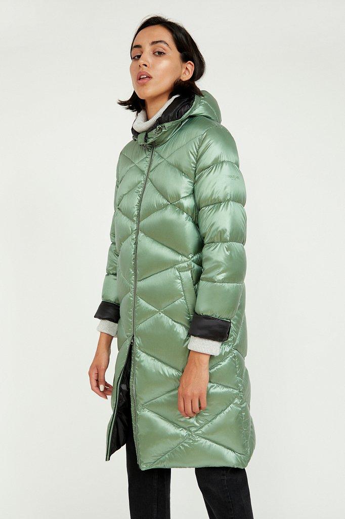 Пальто женское, Модель A20-12009, Фото №3