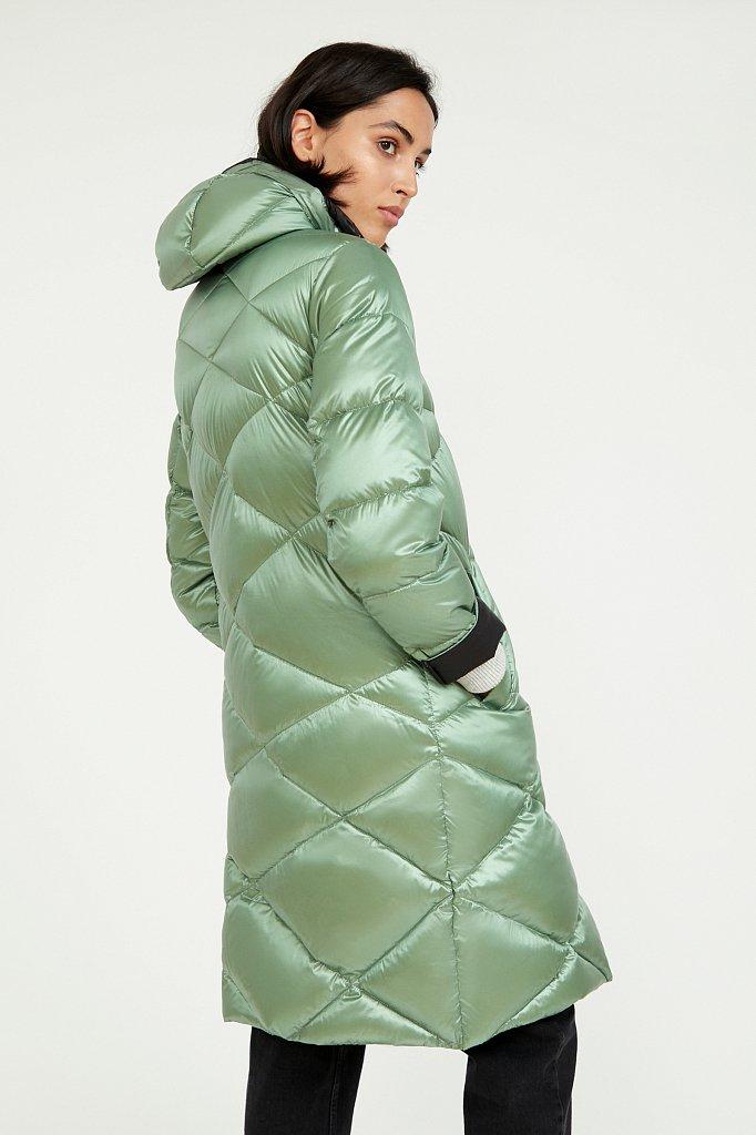 Пальто женское, Модель A20-12009, Фото №4
