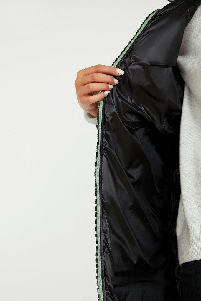 Пальто женское, Модель A20-12009, Фото №5