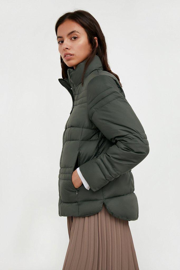 Куртка женская, Модель A20-12005, Фото №3