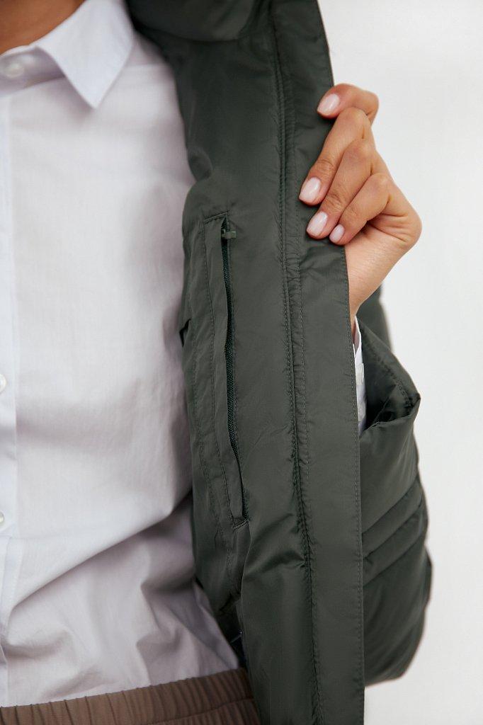 Куртка женская, Модель A20-12005, Фото №4
