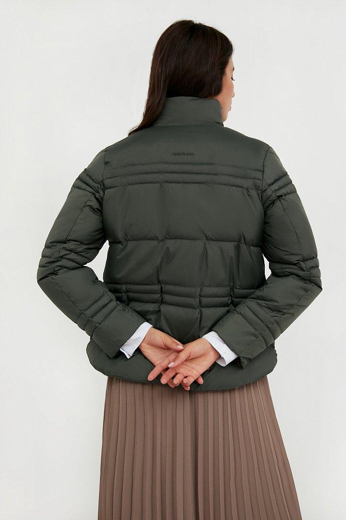 Куртка женская, Модель A20-12005, Фото №5
