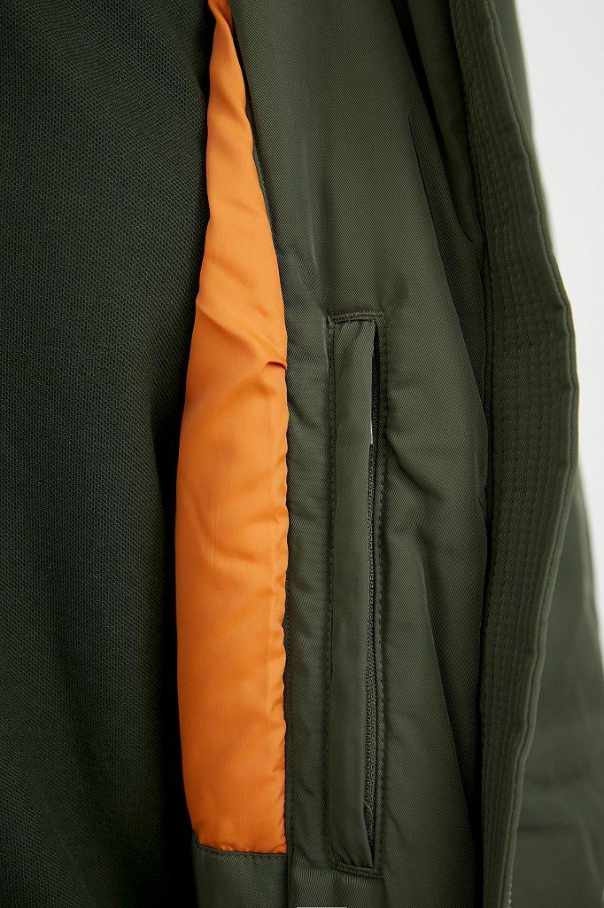 Пальто женское, Модель A20-12020, Фото №3