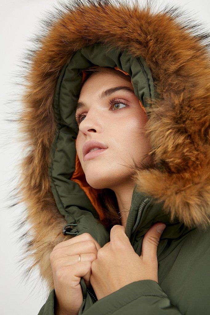 Пальто женское, Модель A20-12020, Фото №5