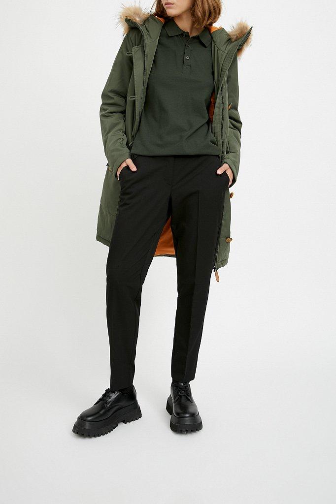 Пальто женское, Модель A20-12020, Фото №10