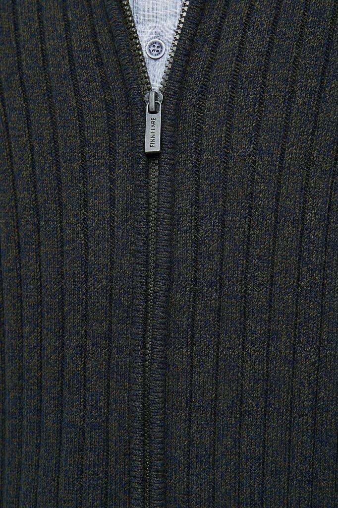 Кардиган мужской, Модель A20-22109, Фото №5
