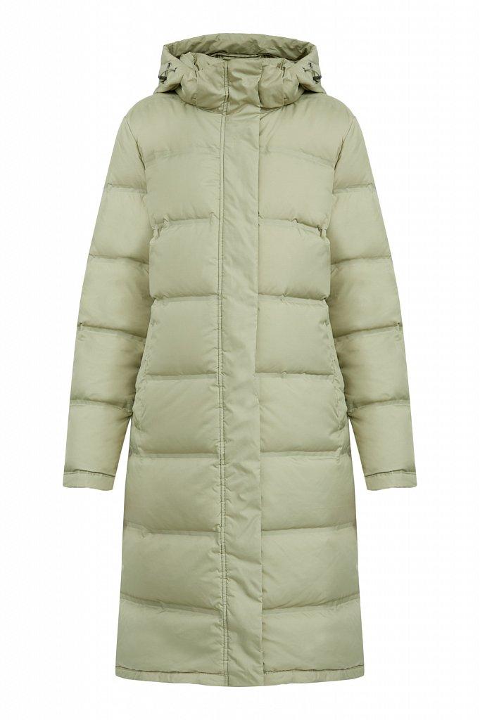 Пальто женское, Модель A20-32052, Фото №7