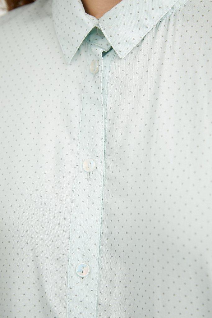 Блузка женская, Модель A20-11051, Фото №7