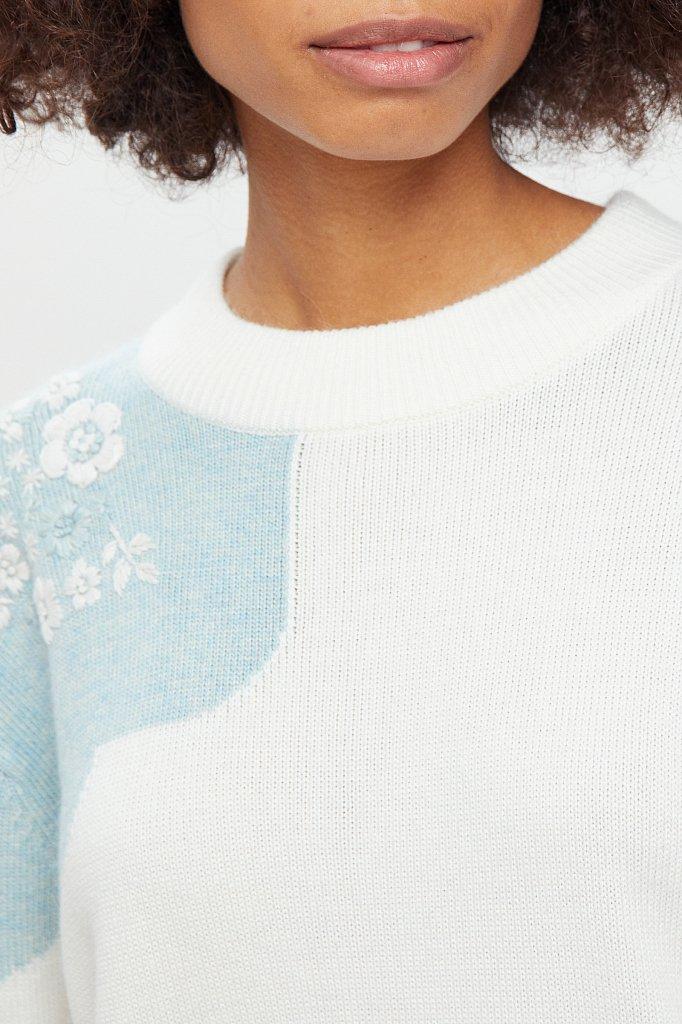 Джемпер женский, Модель A20-11128, Фото №6