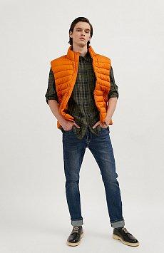Верхняя сорочка мужская A20-22027