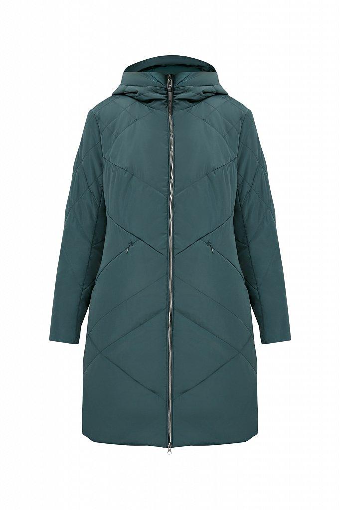 Пальто женское, Модель A20-11007, Фото №8