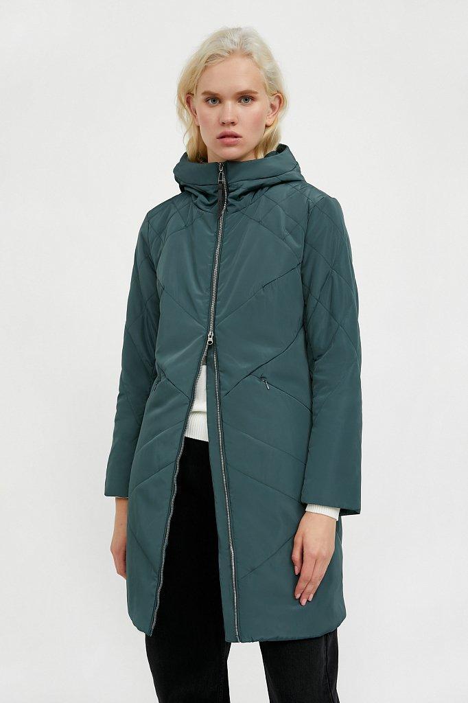 Пальто женское, Модель A20-11007, Фото №1