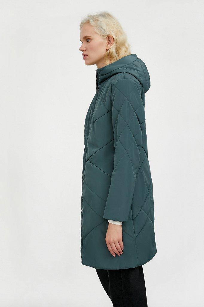 Пальто женское, Модель A20-11007, Фото №3