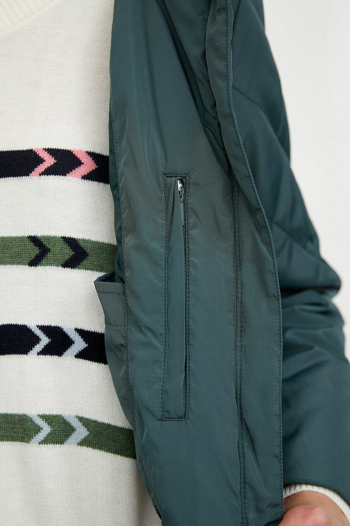 Пальто женское, Модель A20-11007, Фото №4