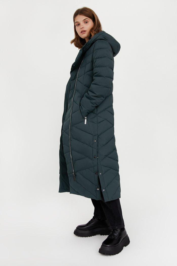 Пальто женское, Модель A20-11009, Фото №3