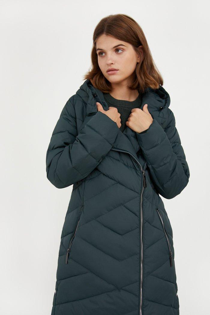 Пальто женское, Модель A20-11009, Фото №7