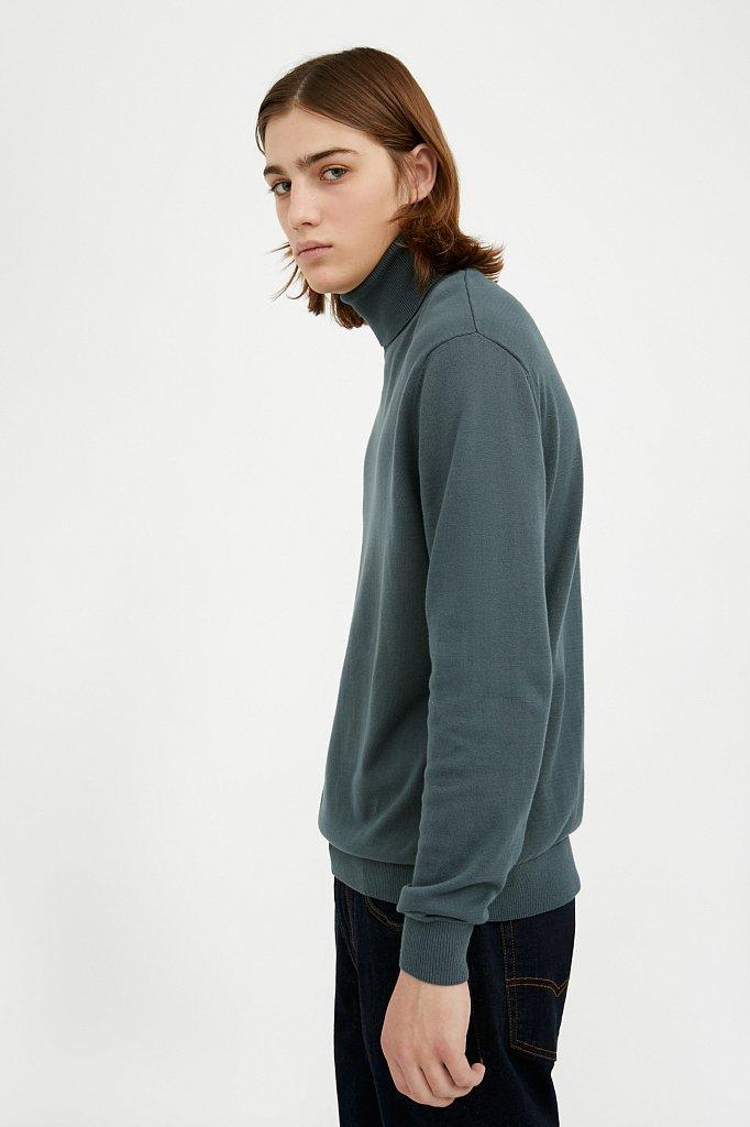 Джемпер мужской, Модель A20-21104, Фото №4