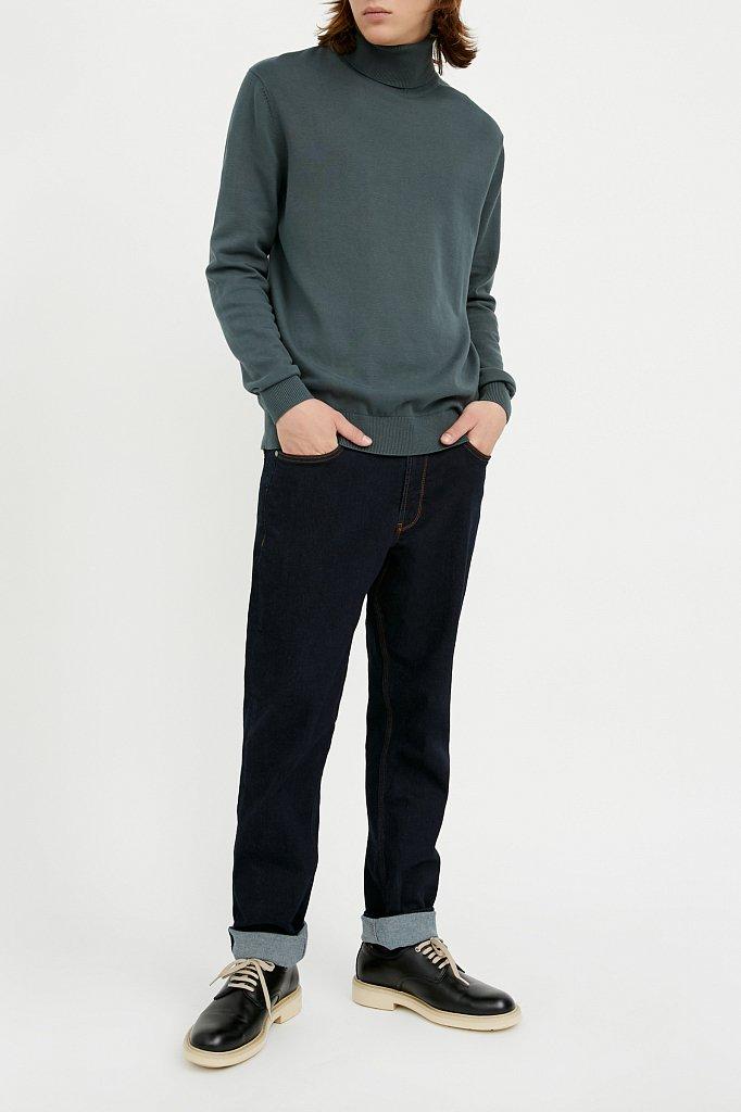 Джемпер мужской, Модель A20-21104, Фото №9