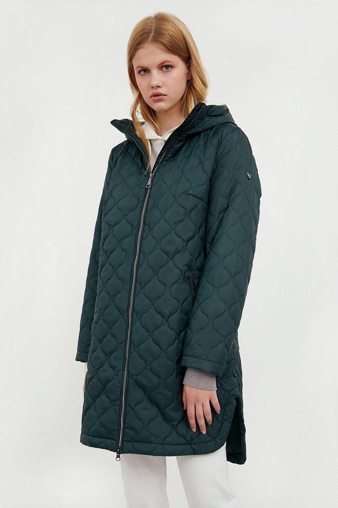 Пальто женское, Модель A20-32002, Фото №3
