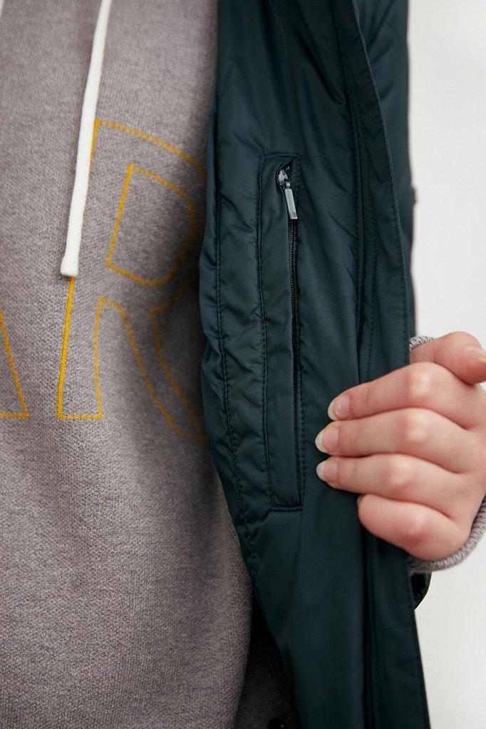 Пальто женское, Модель A20-32002, Фото №4