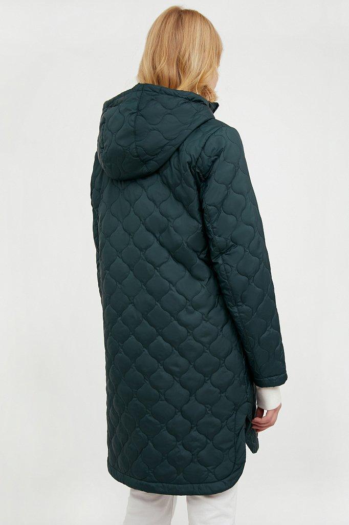 Пальто женское, Модель A20-32002, Фото №5