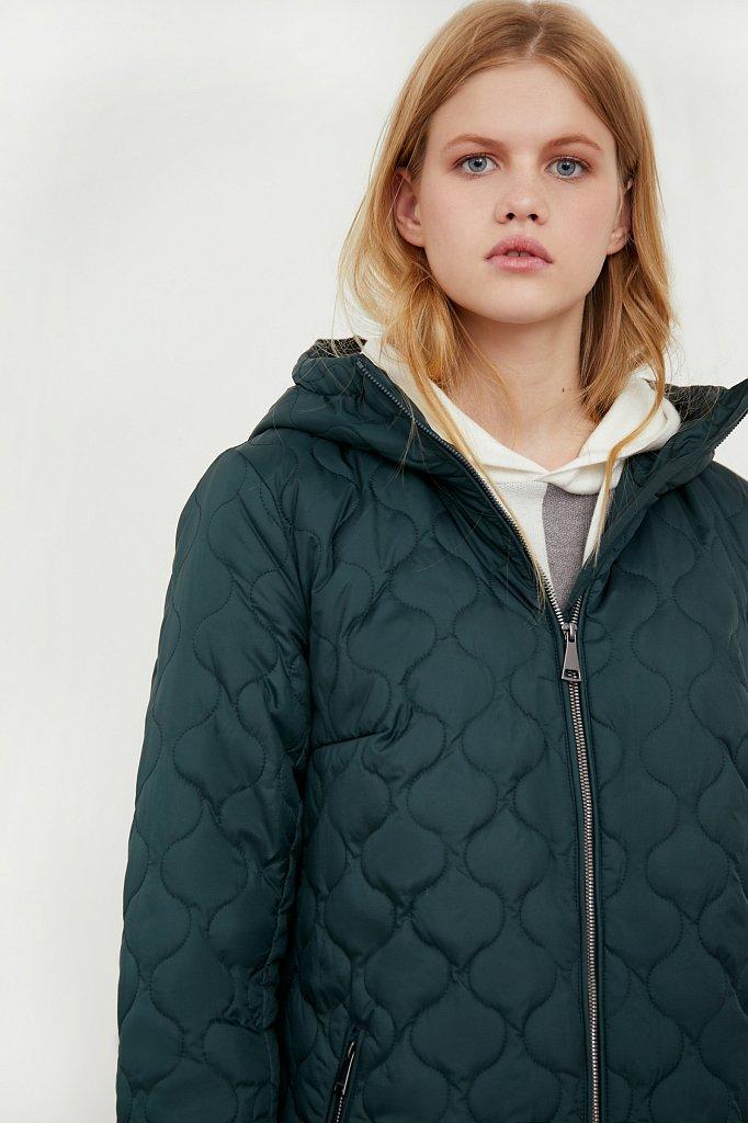 Пальто женское, Модель A20-32002, Фото №7