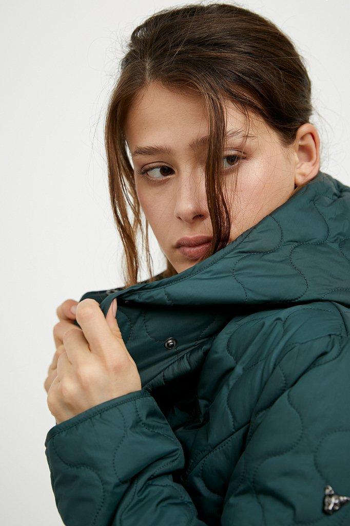 Куртка женская, Модель A20-32003, Фото №6