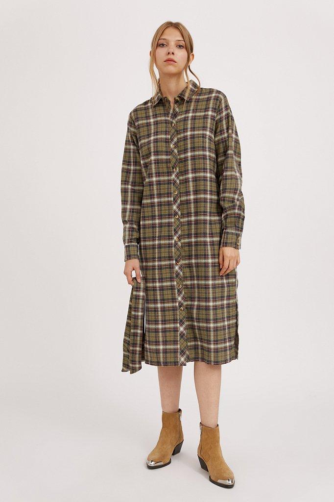 Платье женское, Модель A20-32038, Фото №3