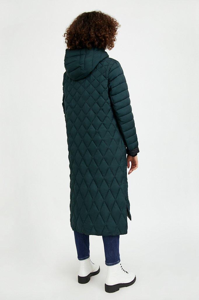 Пальто женское, Модель A20-32061, Фото №5