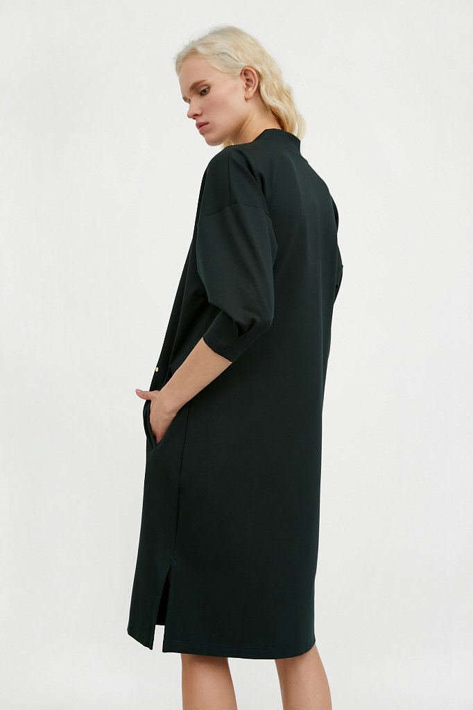 Платье женское, Модель A20-32073, Фото №4