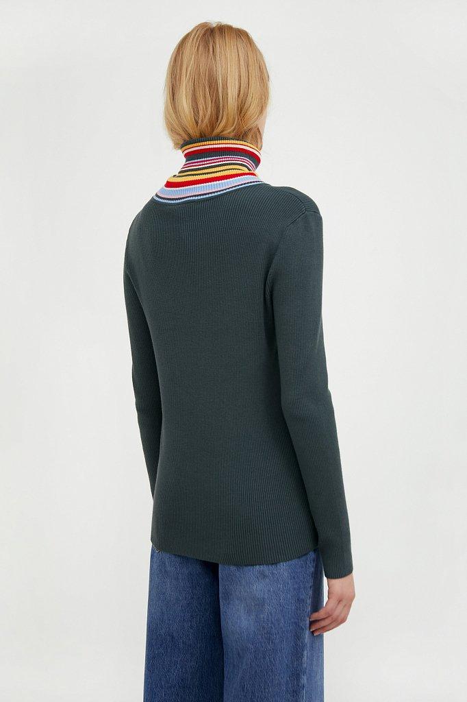 Джемпер женский, Модель A20-32108, Фото №5