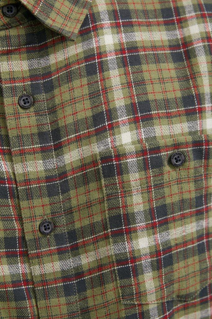 Рубашка мужская, Модель A20-42029, Фото №6