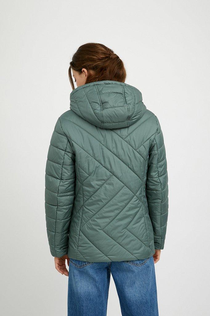 Куртка женская, Модель A20-11073, Фото №6