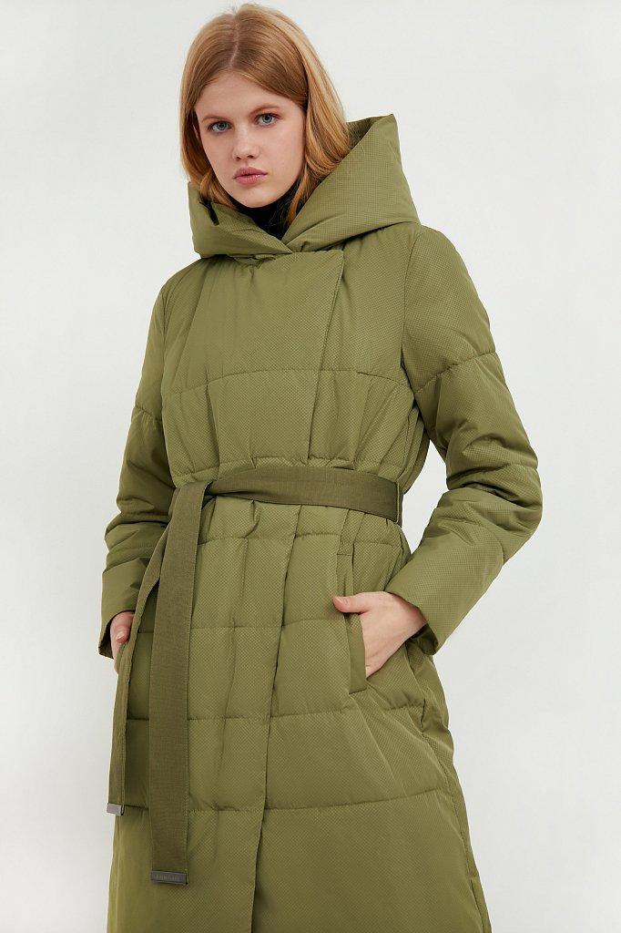 Пальто женское, Модель A20-11001, Фото №3