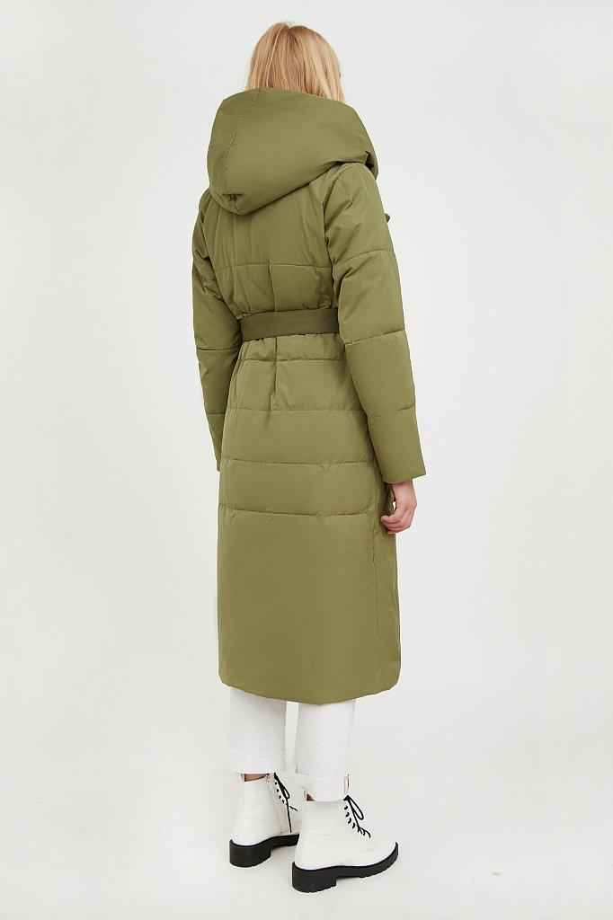 Пальто женское, Модель A20-11001, Фото №5