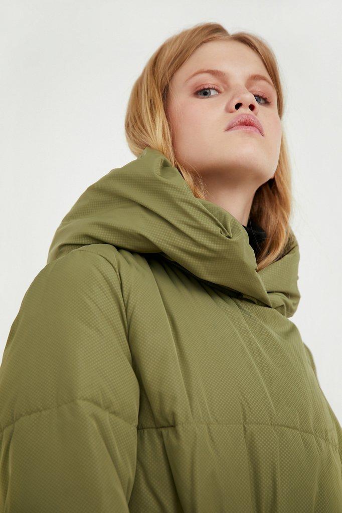 Пальто женское, Модель A20-11001, Фото №7